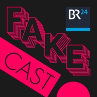 Logo of the podcast FAKECAST Episode 2: Ist das Internet an allem schuld?