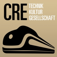 Logo of the podcast CRE171 Die Eisenbahn
