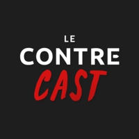 Logo of the podcast Le ContreCast