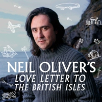 Logo of the podcast Neil Oliver's Love Letter to the British Isles