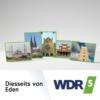 Logo du podcast WDR 5 Diesseits von Eden