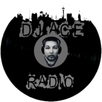Logo du podcast DJ ACE RADIO