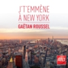 Logo du podcast J't'emmène à New York