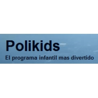 Logo of the podcast Polikids programa del Domingo 05 de Agosto