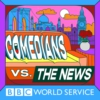 Logo du podcast Comedians Vs. The News