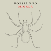 Logo of the podcast MIGALA POESÍA