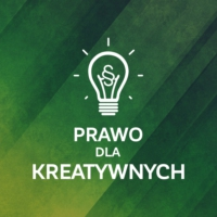 Logo of the podcast PDK 033 Prawa autorskie w spółce
