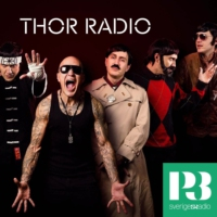 Logo du podcast THOR Radio 2015-03-01 kl. 16.03
