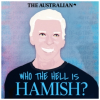 Logo du podcast Who the Hell is Hamish?