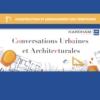 Logo du podcast Conversations urbaines et architecturales
