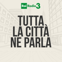Logo du podcast TUTTA LA CITTÀ NE PARLA PIAZZA del 10/01/2019 - sea watch, l'odissea finita