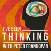 Logo du podcast I've Been Thinking with Peter Frankopan