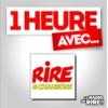 Logo of the podcast 1 heure avec ... sur Rire & Chansons