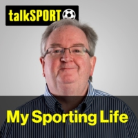 Logo du podcast My Sporting Life - Michael Holding
