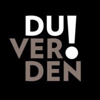 Logo of the podcast Du verden!