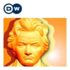 Logo of the podcast Beethoven | Deutsche Welle