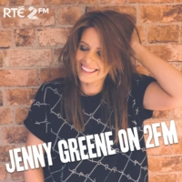 Logo du podcast Jenny chats to Dermot Kennedy