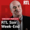 Logo of the podcast RTL Soir Week-End