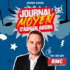 Logo of the podcast Le Journal Moyen