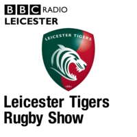 Logo du podcast London Irish 22-9 Leicester Tigers - Premiership reaction