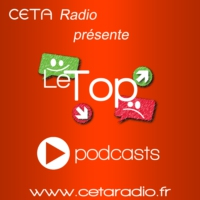 Logo of the podcast Le Top - 16/06/2019