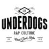 Logo du podcast Underdogs