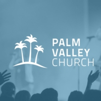 Logo du podcast Palm Valley Church Podcast