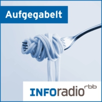 Logo du podcast Re- und Neu-Start in der Berliner Restaurantlandschaft
