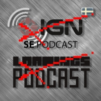 Logo du podcast Tredje Gången Gillt 253 - The Stretchers