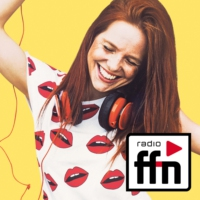 Logo of the podcast stars@ffn - Der ffn-Podcast