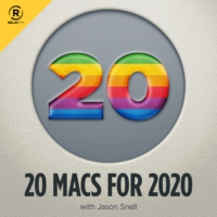 Logo du podcast 20 Macs for 2020