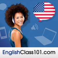 Logo of the podcast Learn English | EnglishClass101.com