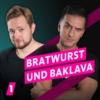 Logo of the podcast 1LIVE Bratwurst und Baklava