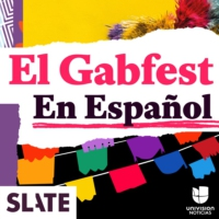 Logo of the podcast El Gabfest en Inglés: Liberals in the Lurch