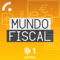 Logo of the podcast Mundo Fiscal