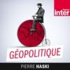Logo of the podcast Géopolitique