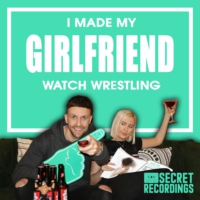 Logo du podcast 25: I Made My MUM Watch Wrestling!