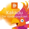 Logo of the podcast Kakadu - Deutschlandfunk Kultur