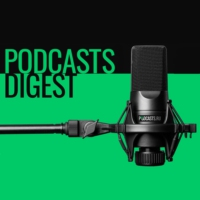 Logo of the podcast Podcasts Digest