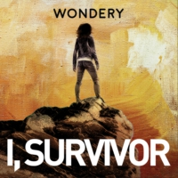 Logo of the podcast I, Survivor