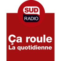 Logo du podcast Ca roule la quotidienne