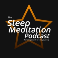 Logo du podcast Sleep Meditation Podcast