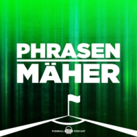 Logo du podcast #12 Christoph Kramer (1/2)