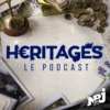 Logo of the podcast Héritages