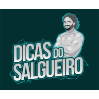 Logo of the podcast Dicas do Salgueiro Podcast