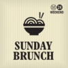 Logo of the podcast Monocle 24: Sunday Brunch