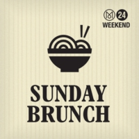 Logo du podcast Sunday Brunch: 133 Dambusters