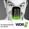 Logo du podcast WDR 5 Westblick - Beklopptheiten