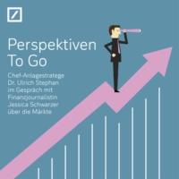 Logo du podcast Perspektiven To Go