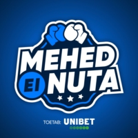 Logo of the podcast Mehed ei nuta